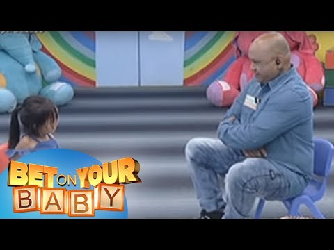 Bet On Your Baby Baby Dome Challenge with Daddy Madkillah and Baby Chada