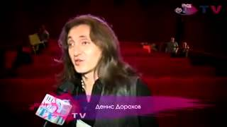 Презентация шоу «Однажды в России» с 28 сентября на ТНТ by Teen's Voice