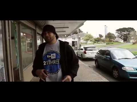 J-Slang ft Laybaq and Tyree Lorraine - Fresh Prince of SA (OFFICIAL VIDEO)