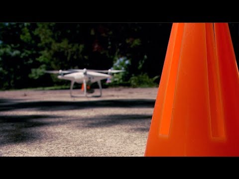 Kentucky Farm Bureau Minute - Insurance Drones