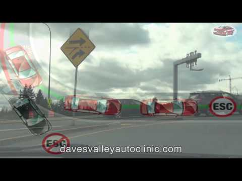 Car Safety Technology - Dave's Valley Auto Clinic