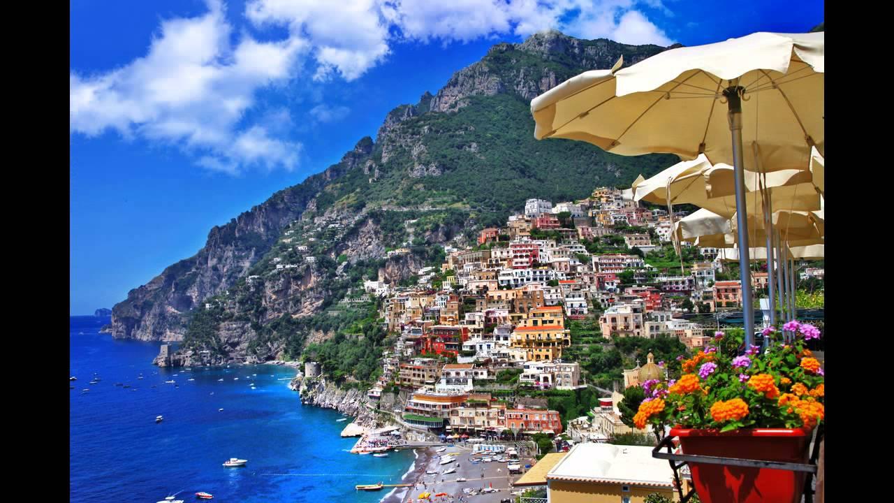 Hotel Riviera Italien