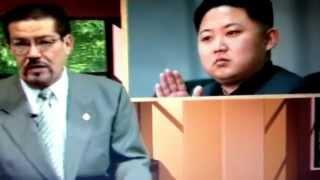 """Notas TV : """" Corea del Norte, la NACION con mayor cucion ..."""