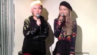 GLAD GAME TV 第51回「原宿ファッションウォーク&大谷雅恵BIRTHDAY LIVE」