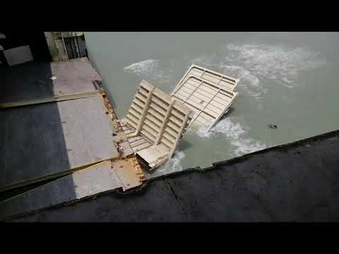 BANGLADESH SHIPbreaking Secret Footage HIDDEN Cameras (not my audio)