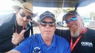 Weekly Trucking Vlog #31-Guilty By Association Truck Show Joplin, MO