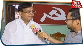 CPIM's Mohammed Salim: This Elections, The Fight Is Against Money And Muscle Power