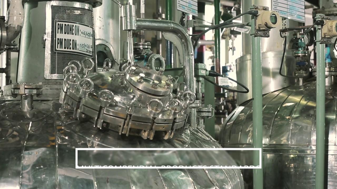 Panoli Manufacturing Operations
