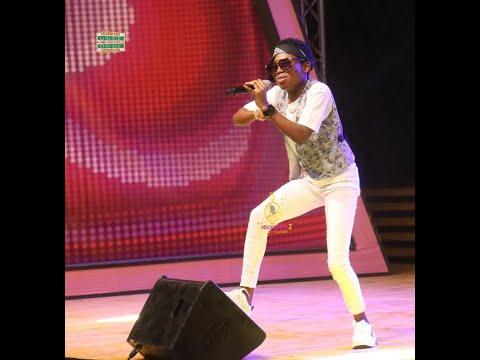"""Nsoromma week 12: Aba Afrima Abaka performs Kuami Eugene's """"Obia To"""" song"""
