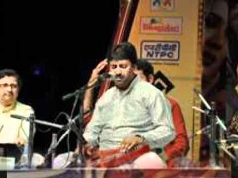 Ustaad Rashid Khan-Raag Bhairavi (Thumri)