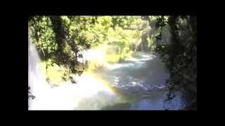Что посмотреть в Анталье - Водопад Верхний Дюден(http://yulia-antalya.com/ - сайт о жизни в Анталье и Турции, шопинг в Анталье, достопримечательности, и полезные практич..., 2012-06-07T08:21:02.000Z)