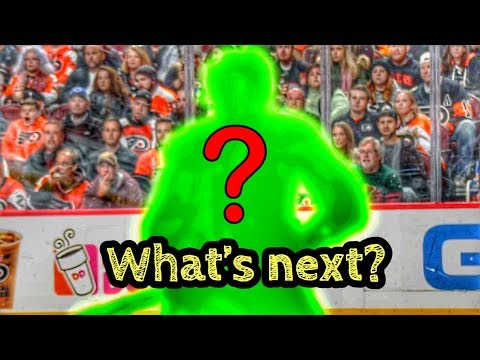 The NHL Team Stuck In No Mans Land