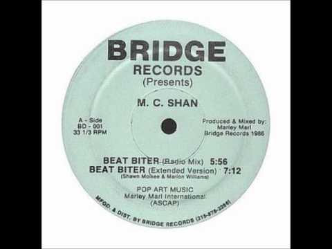 MC Shan - Beat Biter