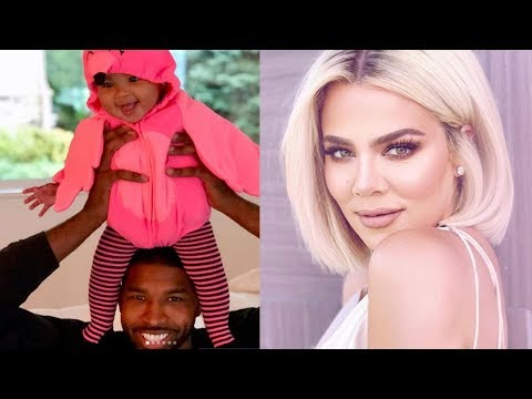 Tristan Thompson REFUSING To Speak To Khloe Kardashian As His Mom Is Siding WIth Khloe!