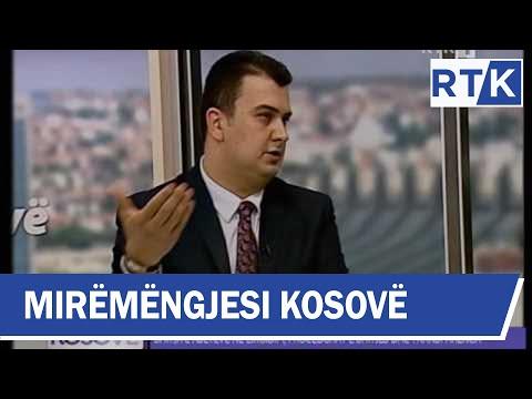 Mirëmëngjesi Kosovë - Mysafiri i Mëngjesit Petrit Ibraj  (20.07.2017)
