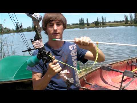 Basic Bowfishing Training And Tips For New Bowfisherman