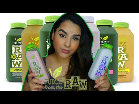 How I Lost 13 Pounds in 5 Days   5 Day Juice Cleanse