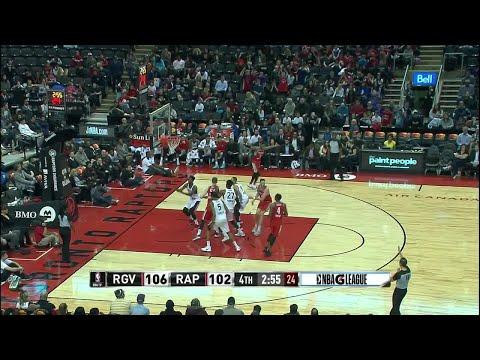 RJ Hunter (30 points) Highlights vs. Raptors 905