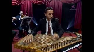 موسيقى الشرق _ Mousica Al Sharq  شعوري ناحيتك 3 HD