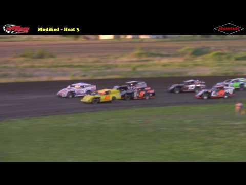 Modified -- 5/27/17 -- Park Jefferson Speedway