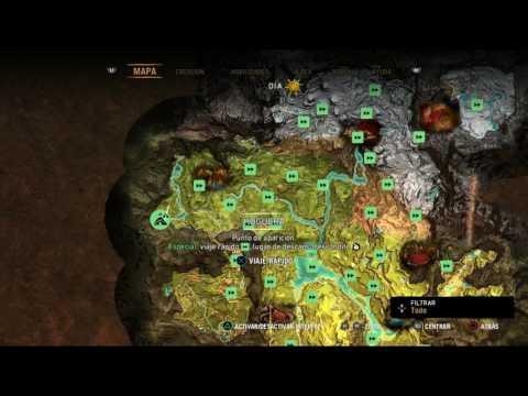 Far Cry® Primal: Logros y  Juego 100%