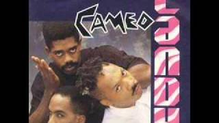 cameo,   candy ,  hq audio.