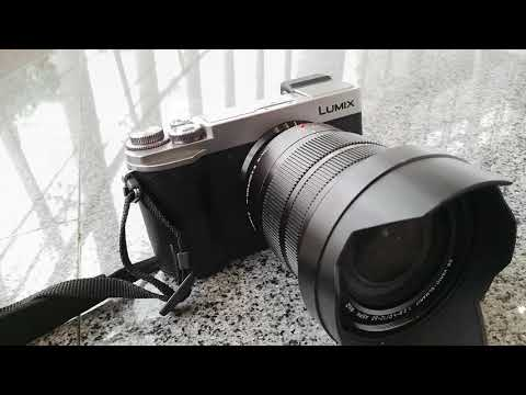 Repeat LUMIX GX9 AND LUMIX GX85 HAND GRIP 📷| PANASONIC DMW-HGR2 by