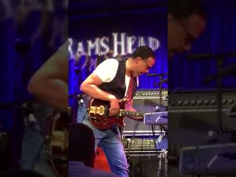 3806 Stanley Clarke live in Annapolis Maryland