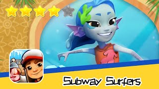 Subway Surfers - Kiloo Mumbai Walkthrough Join the endless running fun! Recommend index four stars