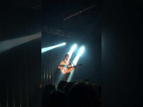 """Vianney """"Le Fils à Papa"""" Concert De Boisseuil 30/03/2017"""