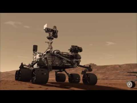 [Top Documentary Films] Mars Curiosity Rover Landing Space 2015