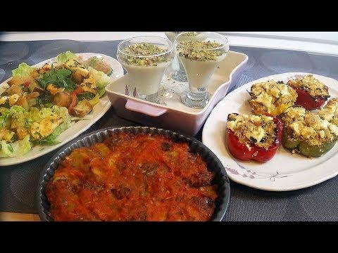 idée-repas-en-famille-menu-complet-d'inspiration-orientale-!