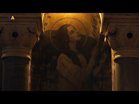 Ночь в музее. Михаил Нестеров. Часть 1