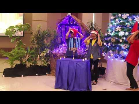 """Harmoni Cinta"" Oleh Siswa Yayasan Prima Unggul"