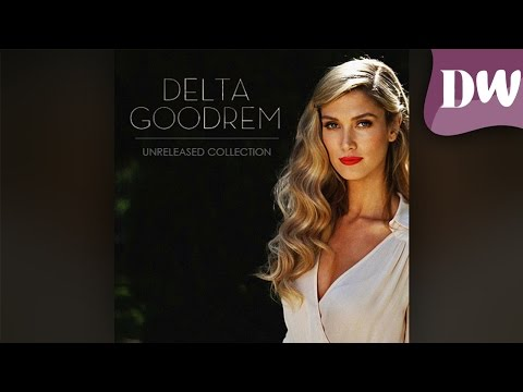 Delta Goodrem - Lost For Words