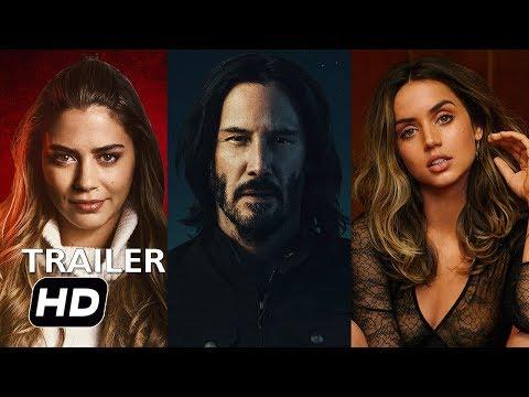 Knock Knock 2 (2019) Trailer - Keanu Reeves Movie | FANMADE HD