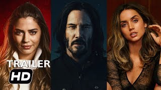 Knock Knock 2 (2019) Trailer - Keanu Reeves Movie | FANMADE HD