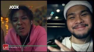 Iklan Joox Indonesia - Karaoke Duel Challenge 60s