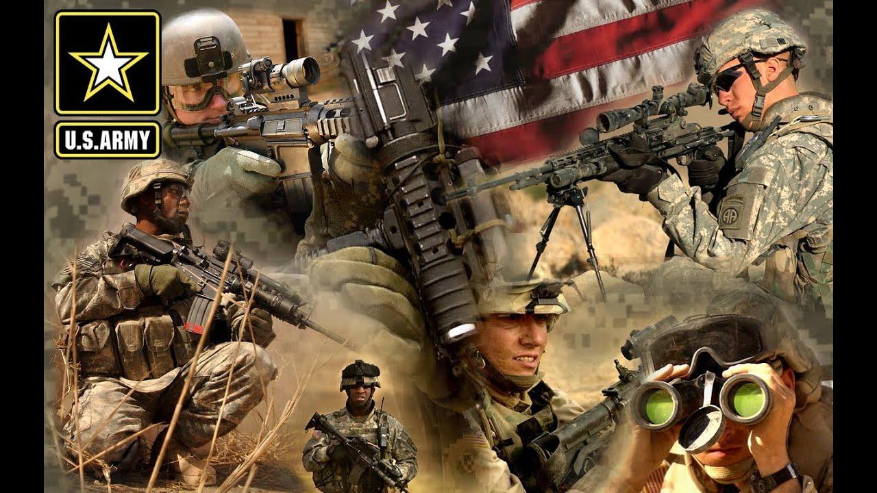 Нужны люди: В США не могут набрать новобранцев для армии