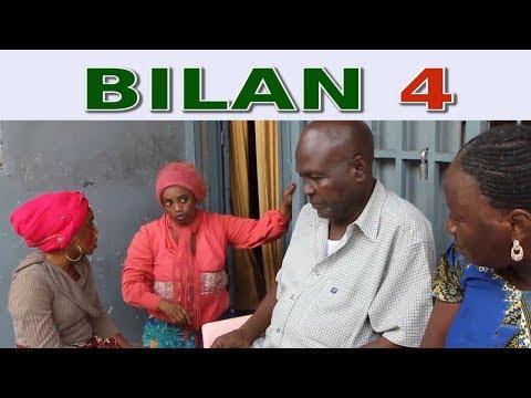 BILAN 4 Theatre Congolais avec Ada,Buyibuyi,Yandi Mosi,Ma Makambo,Serge,Mosantu