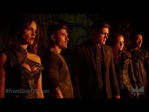 From Dusk Till Dawn: Season 3  WrapUp Video