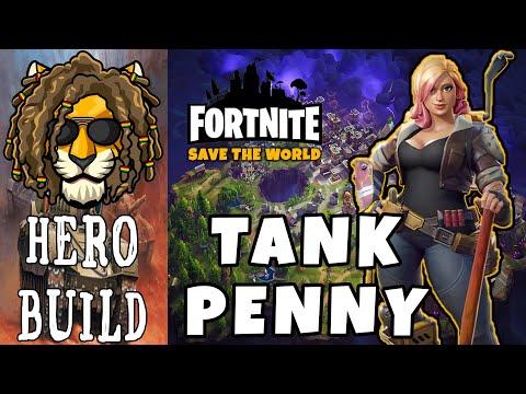 Tank Penny