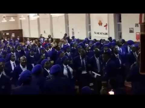 Cape of Good Hope District Wesley Guild