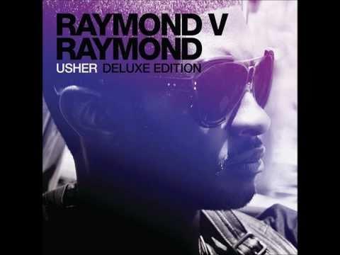 Usher - More (RedOne Jimmy Joker Remix Extended)