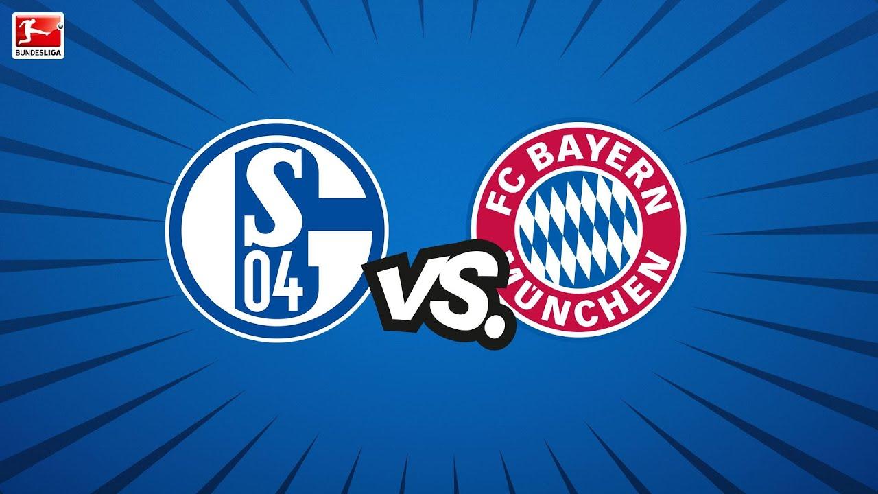Bayern Schalke Prognose