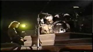 Metallica Fade to Black live 1993 Santiago Chile