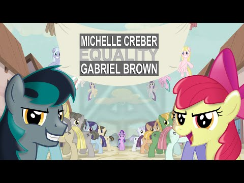 EQUALITY  Michelle Creber & Black Gryph0n