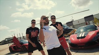 WEYRON x T. Danny x KKevin - CARFORMANCE     OFFICIAL MUSIC VIDEO   Thumb
