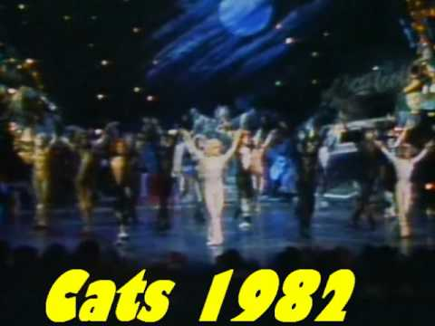 Cats 1982 MUSICAL