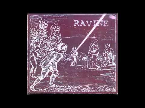 Ravine S/T album 1997